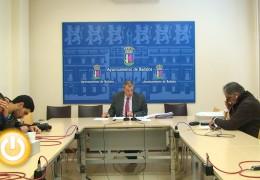 Astorga informa sobre los acuerdos de la Comisión de Hacienda