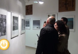 Expuestas 61 obras seleccionadas en los Premios Ciudad de Badajoz