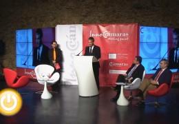 La innovación tecnológica y social marca estrategias de futuro en Badajoz
