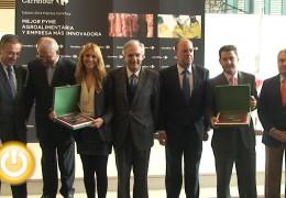 Embutidos Farcedo y Vianoleo ganan los Premios Carrefour