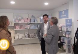 Dulce Bebé abre sus puertas en Badajoz