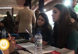 2.000 preuniversitarios pasarán estos días por la VI Feria Educativa