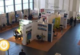 Clausurado el certamen Expo Energea