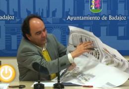 La primera fase de la Ciudad de la Justicia contará con una inversión de 12,5 millones de euros