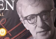 Woody Allen ofrecerá un concierto de fin de año en Badajoz