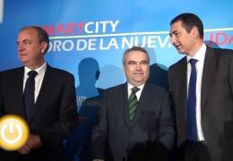 Fragoso: «Ciudades felices serán ciudades inteligentes»