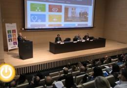 Badajoz aspira a convertirse en referente en la aplicación de la asistencia sanitaria transfronteriza