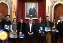Badajoz obtiene el sello de Entidad Adherida a la Estrategia de Emprendimiento y Empleo Joven