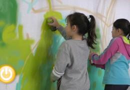La Feria de la Infancia abre sus puertas en IFEBA