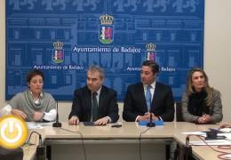 Badajoz contará con lanzaderas de empleo para 40 jóvenes