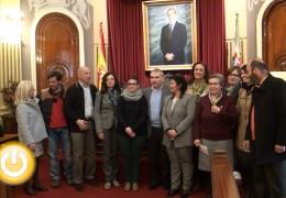 El Ayuntamiento otorga 30.000 euros a 10 asociaciones de discapacitados