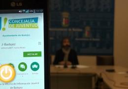 El Ayuntamiento impulsa una aplicación móvil para informar a los jóvenes