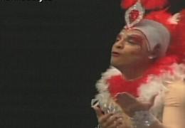 Murgas Carnaval de Badajoz 2014: Sikitrakys en preliminares