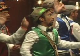 Murgas Carnaval de Badajoz 2014: Es lo que hay en preliminares
