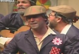 Murgas Carnaval de Badajoz 2014: A Contragolpe en preliminares