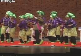 Murgas Carnaval de Badajoz 2014: Krma  en preliminares