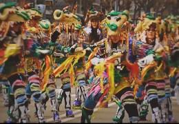Turismo Badajoz- Un Reino de 1001 años, 1001 razones: por su Carnaval