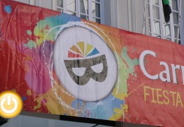 Caretos Salvavidas abrirá el desfile de comparsas del Carnaval de Badajoz 2015