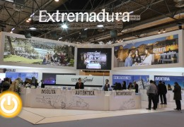 FITUR 2015, Extremadura vende su potencial turístico