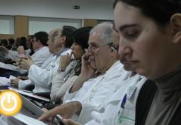 Badajoz acoge una Jornada sobre Donación y Trasplante