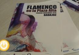 Vuelve el 'Flamenco en la Plaza Alta' más extremeño
