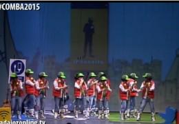 Murgas Carnaval de Badajoz 2015: Los Murallitas en preliminares