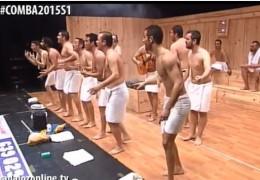 Murgas Carnaval de Badajoz 2015: Los 3W en  Semifinales