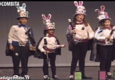 Concurso Infantil y Juvenil de Murgas de Badajoz 2015 – Colegio Guadalupe