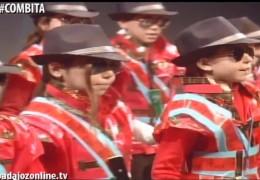 Concurso Infantil y Juvenil de Murgas de Badajoz 2015 – Los Peter sin Pan