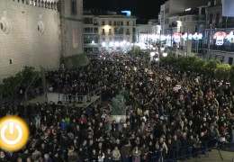 Pregón del Carnaval de Badajoz 2015