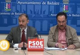 Los socialistas piden transparencia sobre el asunto del parking