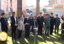 El alcalde asiste al homenaje a las víctimas del terrorismo