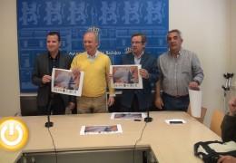 Más de 80 jinetes participarán en el raid hípico 'Ciudad de Badajoz'
