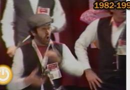 Te acuerdas: Carnavales 1982-1996
