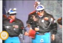Te acuerdas: Carnavales 1992