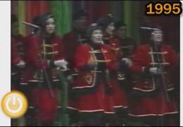Te acuerdas: Carnavales 1995