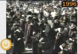 Te acuerdas: Carnavales 1996