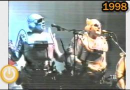 Te acuerdas: Murgas Carnavales 1998
