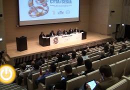 Arranca en Badajoz el VIII Congreso CYTA/CESIA
