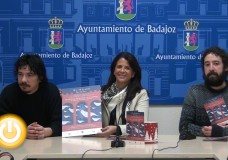 Las historias y leyendas de Badajoz plasmadas en un libro colectivo