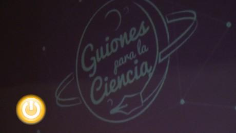 El instituto Enrique Díez-Canedo gana el certamen 'Guiones para la ciencia'