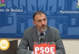 PSOE pide crear una mesa de contratación permanente