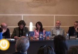 Presentados los libros de poesía y novela Ciudad de Badajoz