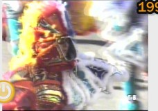 Te acuerdas: Desfile Carnaval 1999