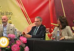 Pregón de la XXXIV Feria del Libro de Badajoz