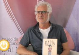 Miguel Gallardo: María cumple 20 años