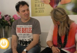 El 'Cabaret Biarritz'de José C. Vales llega a la feria del libro