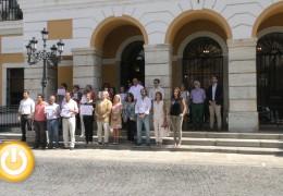 Nuevo minuto de silencio por la muerte de una mujer en Madrid