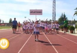 El próximo sábado se clausuran las escuelas deportivas municipales