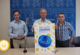 'Lunares de feria' anunciará las Ferias de San Juan 2015